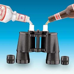 James Bond Boozing: 10 Amazing Flasks for Undercover Drunks