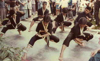 6 Great Martial Arts for Killing a Man With Your Bare Hands