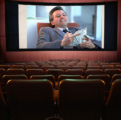 5 Innovative Ways Hollywood Is Screwing You Over