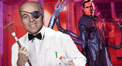7 Terrible Early Versions of Great Movies