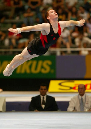 6 Insane Sports That Could Be in the Next Olympics