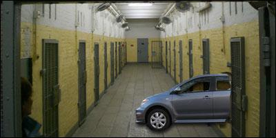 6 Insane Prison Escapes That Actually Happened