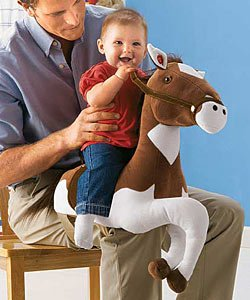 20 Baby Products Great For Traumatizing Infants