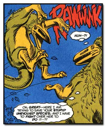 The 5 Creepiest Sex Scenes in Comics