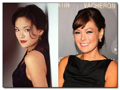 5 Celebrity Careers Launched by Ethnic Makeovers
