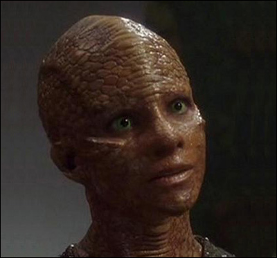 Star Trek's 6 Most Ridiculous Alien Races