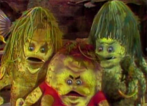 7 Classic Kid's TV Shows Clearly Conceived on (Bad) Acid