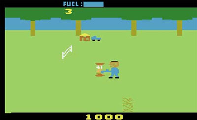 A History of Violence: 6 Old School Games as Brutal as GTA