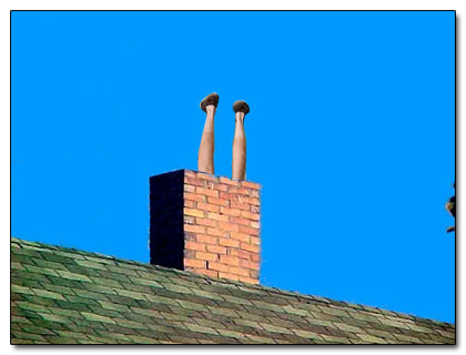Chimney Sweep's Scrotum: 10 Bizarre Job-Related Illnesses