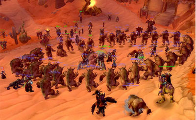 6 Ways World of Warcraft is Worse Than Real Life