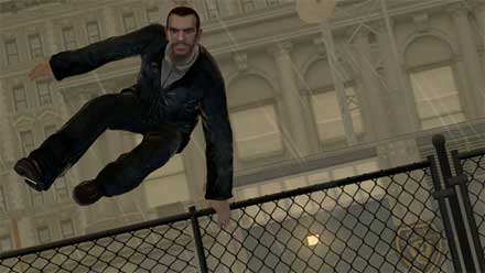 5 Reasons GTA IV Is The Worst Great Game Ever Made