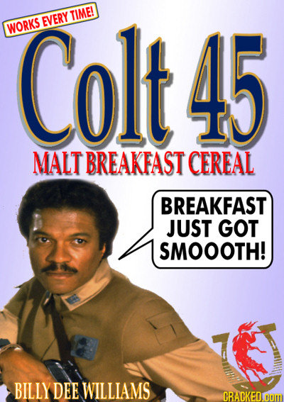 The 25 Most Horribly Ill-Conceived Breakfast Cereal Ideas