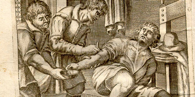 The 10 Most Insane Medical Practices in History