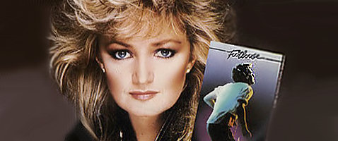 The 10 Most Terrifyingly Inspirational '80s Songs