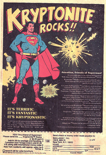 12 Comic Book Ads That Taught Us To Be Cynical