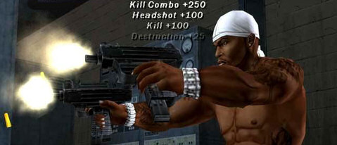 The 5 Most Pathetic Video Game Acting Performances