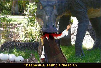 The 10 Lamest Dinosaur Names