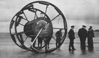 The 10 Most Bizarre Military Experiments