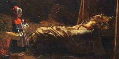 The Gruesome Origins of 5 Popular Fairy Tales