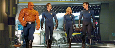 The 8 Most Cringe-Worthy Comic Book Movie Moments