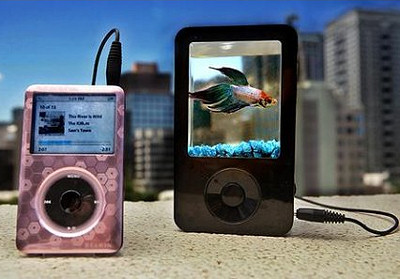 The 10 Least Useful iPod Accessories Money Can Buy