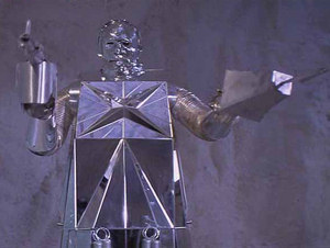 8 Classic Movie Robots That Actually Suck at Their Job