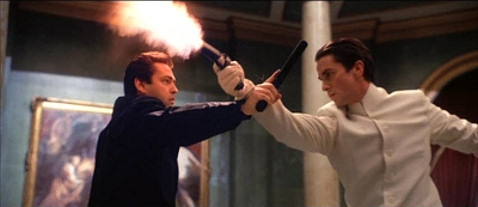 5 Movie Fighting Styles Too Awesome to Actually Exist