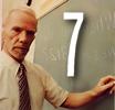 YouTube's 7 Scariest Teachers