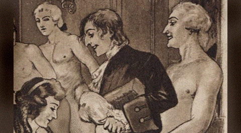 History's 7 Most Astounding Sexual Resumes