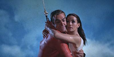 The 15 Most Cringe-Worthy James Bond Puns