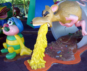 The 9 Most Baffling Theme Parks From Around the World