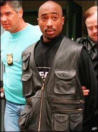 Is Tupac Shakur Still Alive?
