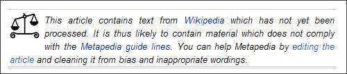 5 Terrifying Bastardizations of the Wikipedia Model