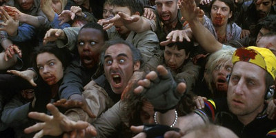 5 Scientific Reasons a Zombie Apocalypse Could Actually Happen