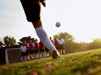 5 Things I Learned From Taking Up Soccer (As An Adult)