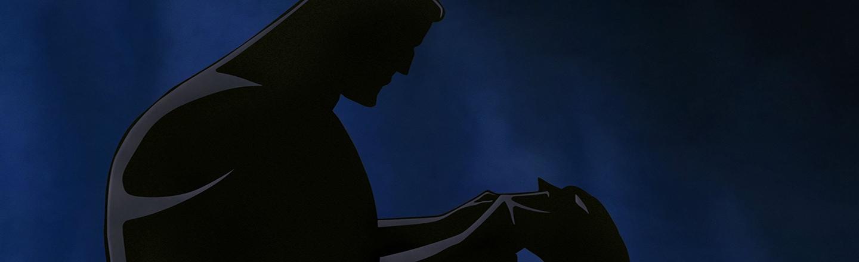 The Best Batman Movie Isn't Live-Action