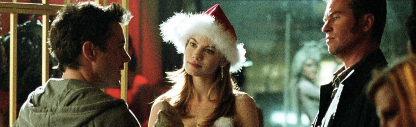 Why Our Favorite Action Movies Take Place During Christmas