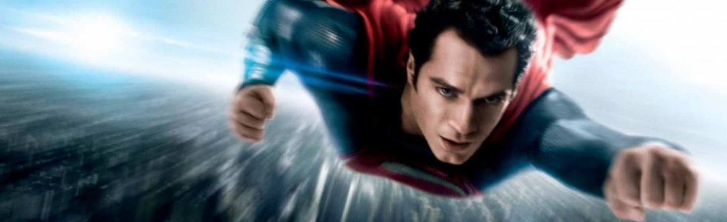 Superman, The World's Most Recognizable Superhero, Has Been Reduced To Cameos