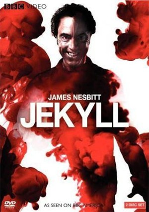 5 Classic Characters Nearly Every Adaptation Gets Wrong - the DVD cover for the show Jekyll starring James Nesbitt