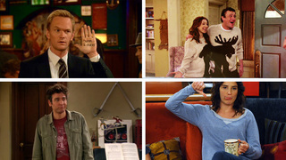 Who Is The Actual Worst Person On 'How I Met Your Mother?'