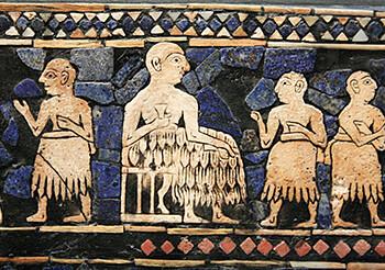 5 Harsh Realities Of Joke Theft A Sumerian Tablet