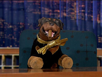 5 Harsh Realities Of Joke Theft Triumph the Insult Dog