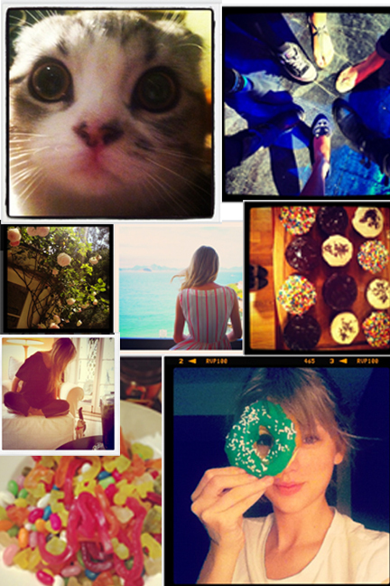 The 6 Most Unintentionally Hilarious Celebrity Instagrams