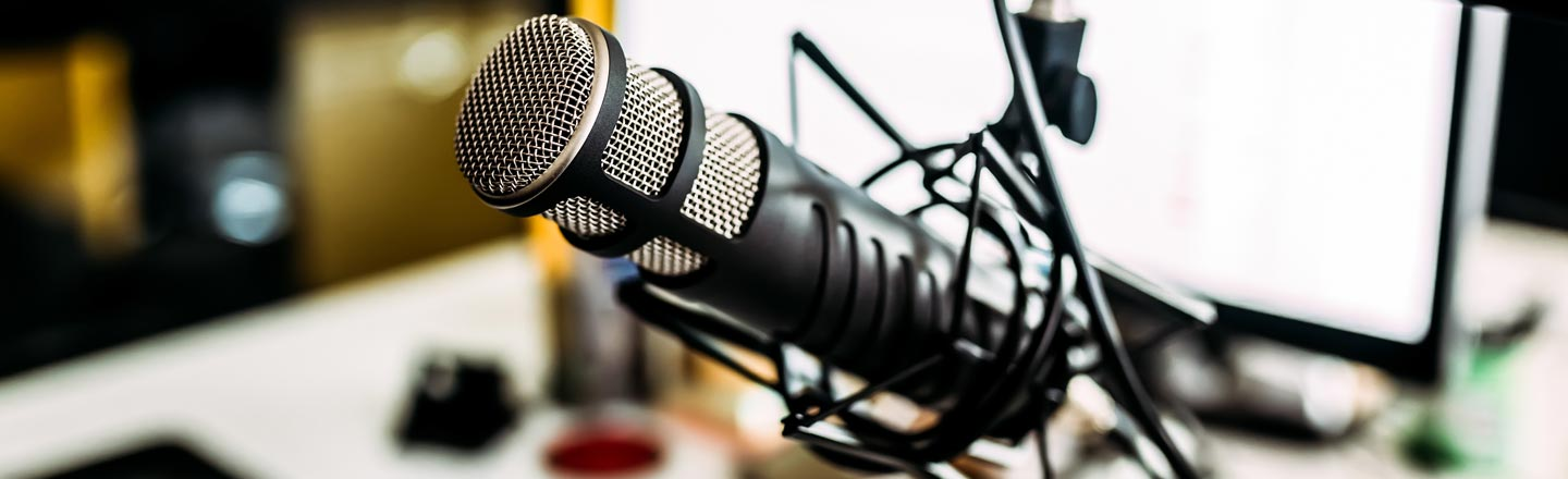 This Bundle Will Help You Get Your Podcast Off The Ground