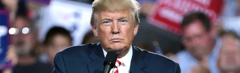 Trump Tries To Battle Social Media Censorship By Censoring Social Media