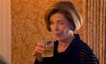 4 Ultra Rich Problems Ordinary People Don't Experience Lucille Bluth winking