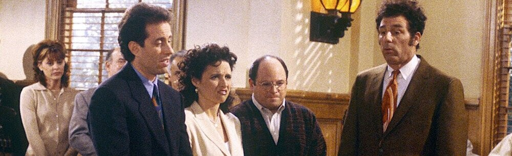 We're Never Again Going To Get A TV Episode As Watched As The 'Seinfeld' Finale