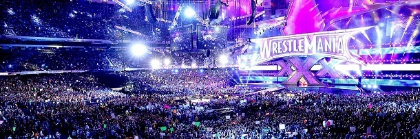 4 Reasons The Best Awards Show In History Is WrestleMania
