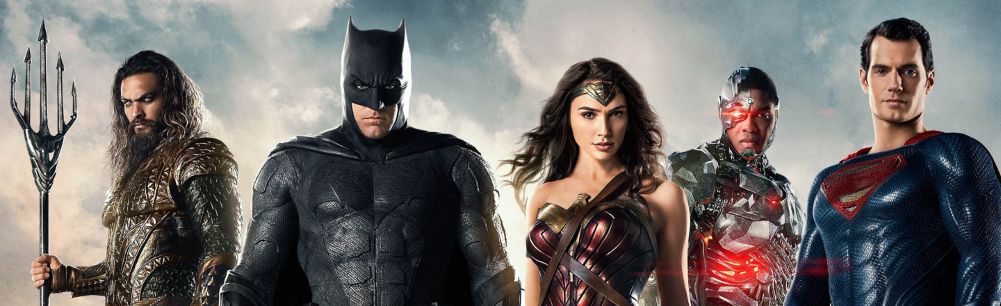 One Dumb 'Justice League' Problem the Snyder Cut Will Fix