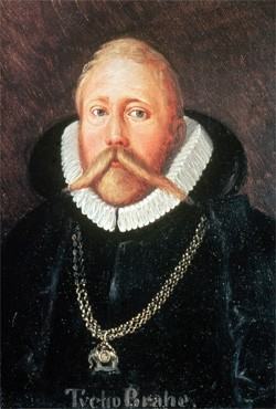 4 Ultra Rich Problems Ordinary People Don't Experience portrait of Tycho Brahe